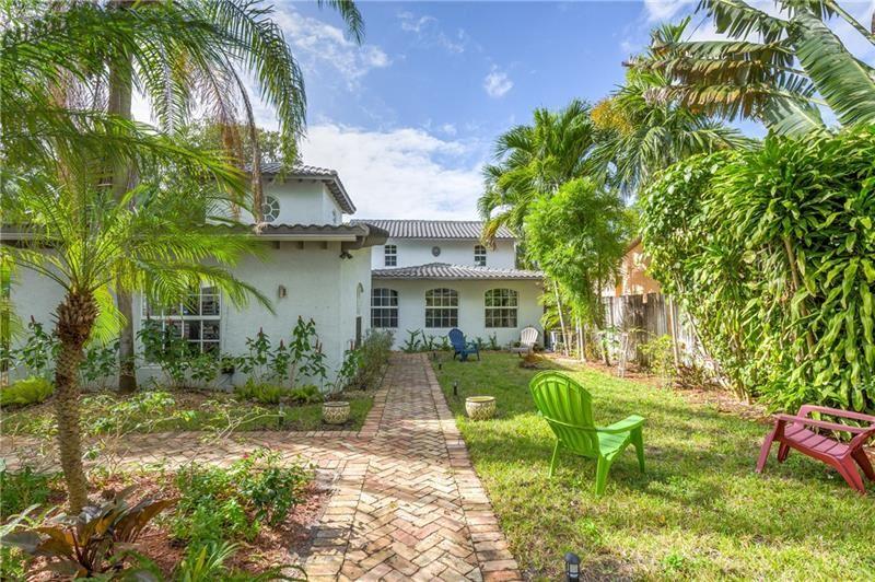 625 NE 15th Ave, Fort Lauderdale, FL 33304 - #: F10245653
