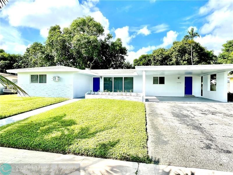311 SW 29th Ter, Fort Lauderdale, FL 33312 - #: F10255653