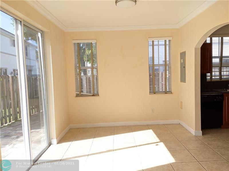 Photo of 4096 SW 158th Ave #65, Miramar, FL 33027 (MLS # F10268653)