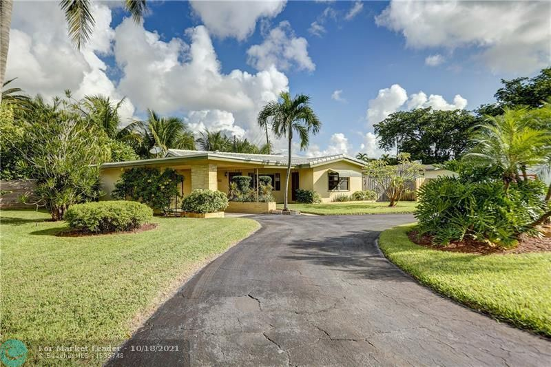 Photo of 61 NW 33rd St, Oakland Park, FL 33309 (MLS # F10304653)