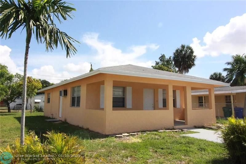 Photo of 2871 NW 7th Ct, Fort Lauderdale, FL 33311 (MLS # F10268654)