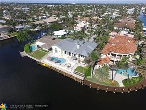 Photo of Listing MLS f10187655 in 2880 NE 32nd St Lighthouse Point FL 33064