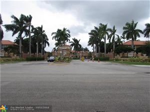 Tiny photo for 761 SW 107th Ave #2311, Pembroke Pines, FL 33025 (MLS # F10193655)