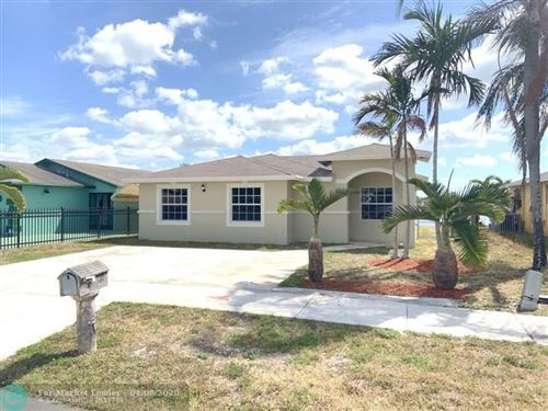 Photo of Listing MLS f10224655 in 19409 NW 33rd Ct Miami Gardens FL 33056