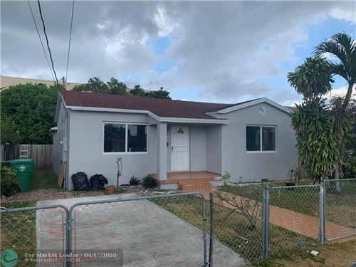 Photo of Listing MLS f10225655 in 3555 NW 6th St Miami FL 33125