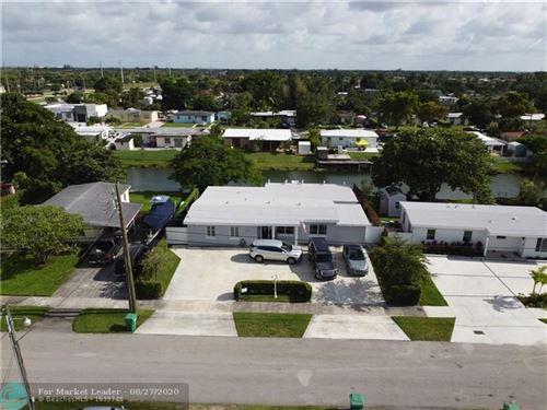 Photo of 10730 SW 44th St, Miami, FL 33165 (MLS # F10245655)
