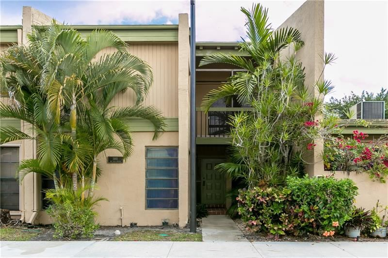 1461 NW 94th Ave #241, Pembroke Pines, FL 33024 - #: F10270655