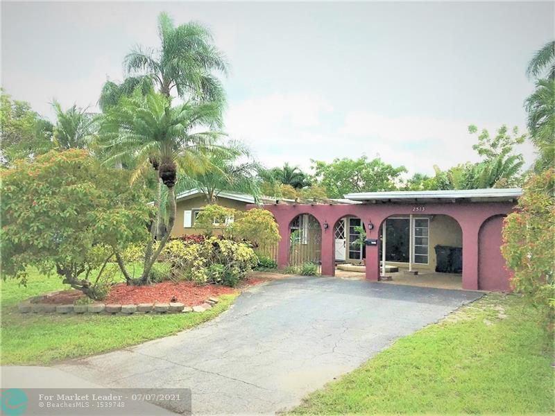 2513 Whale Harbor Ln, Fort Lauderdale, FL 33312 - #: F10290655