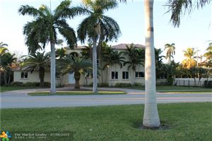 Photo of 1205 N Northlake Dr, Hollywood, FL 33019 (MLS # F10090656)