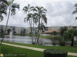 Photo of 1024 SE 4th Ave #108, Dania Beach, FL 33004 (MLS # F10185656)