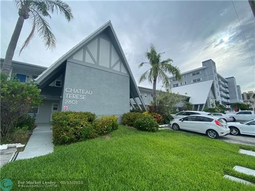 Photo of 2801 NE 33rd Ct #208, Fort Lauderdale, FL 33306 (MLS # F10284656)