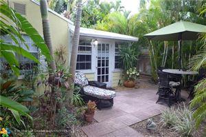 Photo of 1113 NE 4 Street, Fort Lauderdale, FL 33301 (MLS # F10169657)