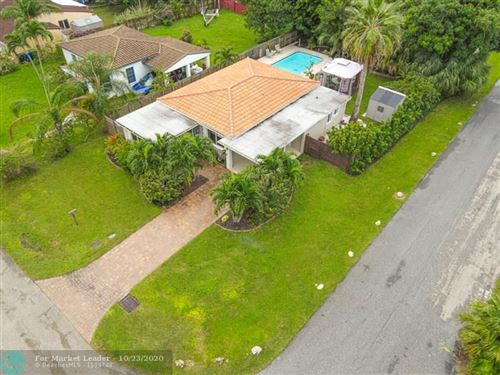 Photo of 1345 NE 14th Ave, Fort Lauderdale, FL 33304 (MLS # F10254657)