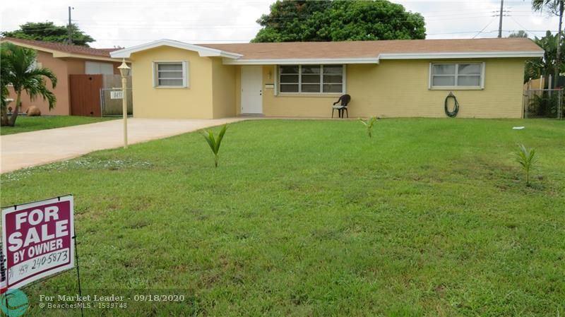 8451 Johnson St, Pembroke Pines, FL 33024 - #: F10249657