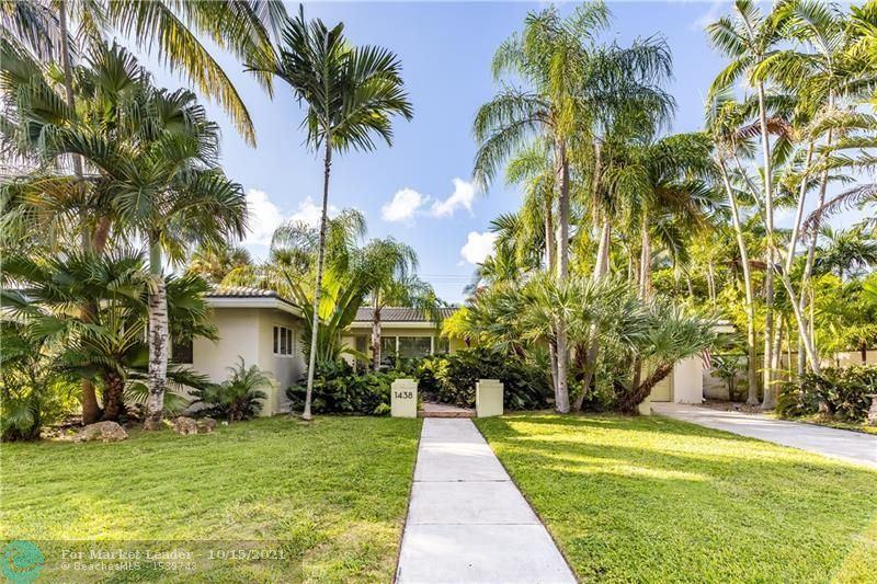 1438 Harrison St, Hollywood, FL 33020 - #: F10304657
