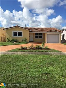 Photo of Listing MLS f10198658 in 538 S Rainbow Dr Hollywood FL 33021