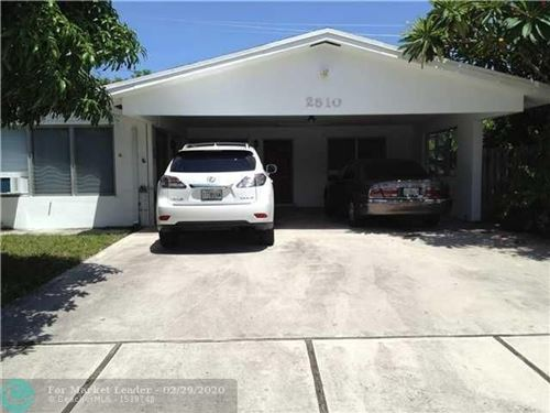Photo of Listing MLS f10218658 in 2510 NE 19th Ave Lighthouse Point FL 33064