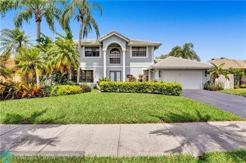 Photo of 13901 Appalachian Trl, Davie, FL 33325 (MLS # F10247658)