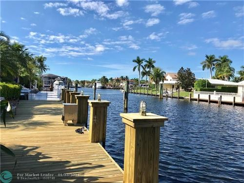 Photo of 23 Castle Harbor Is, Fort Lauderdale, FL 33308 (MLS # F10249658)