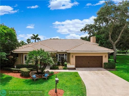 Photo of 6000 NW 60th Ct, Parkland, FL 33067 (MLS # F10242659)