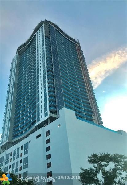 1600 NE 1st Ave #1718, Miami, FL 33132 - MLS#: F10198659