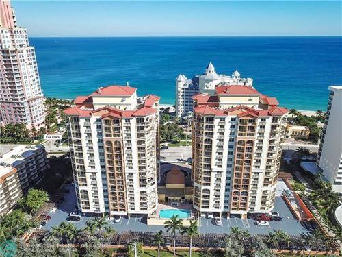 Foto de inmueble con direccion 2011 N Ocean Blvd #1204 Fort Lauderdale FL 33305 con MLS F10235660