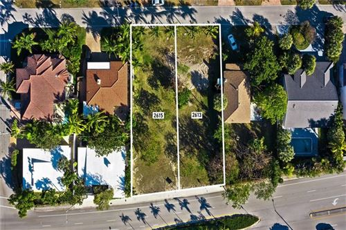 Photo of 2613 Center Avenue, Fort Lauderdale, FL 33308 (MLS # F10265660)