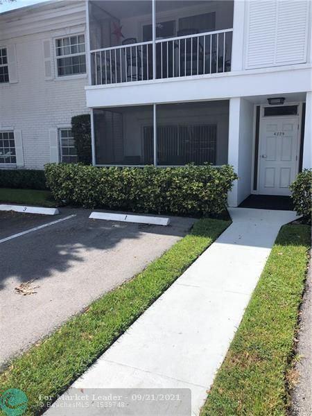 Photo of 6229 Bay Club Dr #1, Fort Lauderdale, FL 33308 (MLS # F10301660)