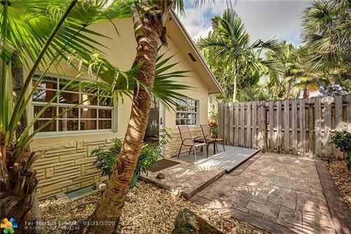 Photo of Listing MLS f10212661 in 1647 NE 12th Ter #19 Fort Lauderdale FL 33305