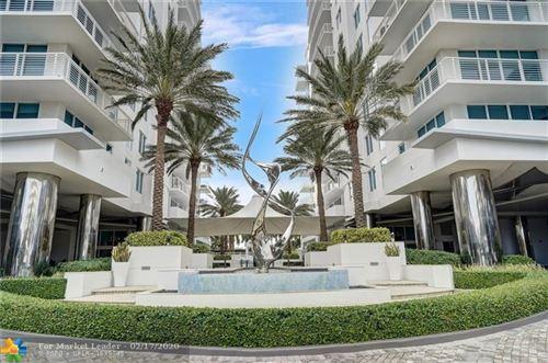 Photo of 2831 N Ocean Blvd #503N, Fort Lauderdale, FL 33308 (MLS # F10216661)