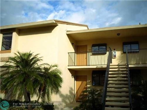 Photo of 1228 S Military Trl #2121, Deerfield Beach, FL 33442 (MLS # F10222661)