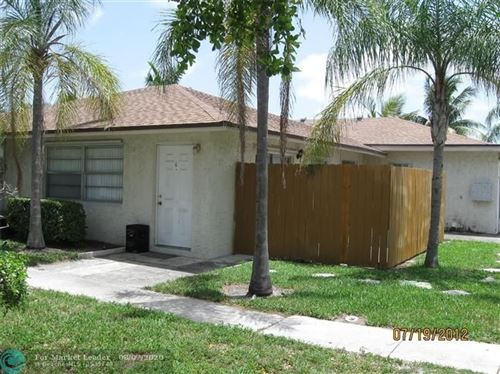 Photo of 3109 NW 4th Ave, Pompano Beach, FL 33064 (MLS # F10242661)