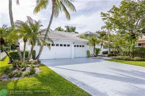 Photo of 12434 NW 19th Pl, Coral Springs, FL 33071 (MLS # F10305661)