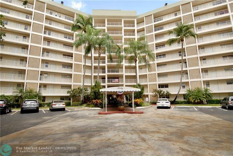 3051 N Course Dr #501, Pompano Beach, FL 33069 - #: F10245661