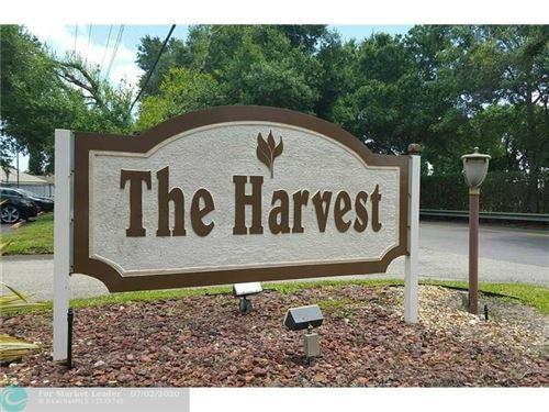 Photo of 2961 SW 87th Ave #310, Davie, FL 33328 (MLS # F10235662)