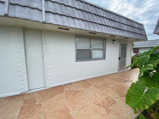 163 Valencia G #163, Delray Beach, FL 33446 - #: F10281662