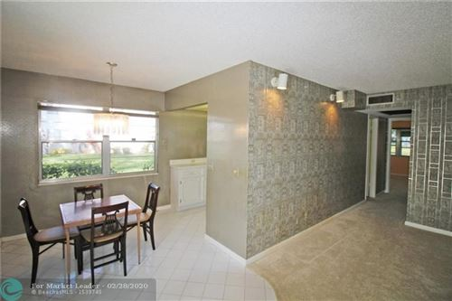 Photo of 41 Tilford C #41, Deerfield Beach, FL 33442 (MLS # F10218663)