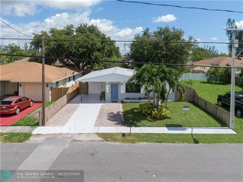 Photo of 514 NW 3rd Ter, Dania Beach, FL 33004 (MLS # F10234663)