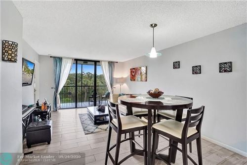 Photo of 2900 NW 42nd Ave #A405, Coconut Creek, FL 33066 (MLS # F10250663)