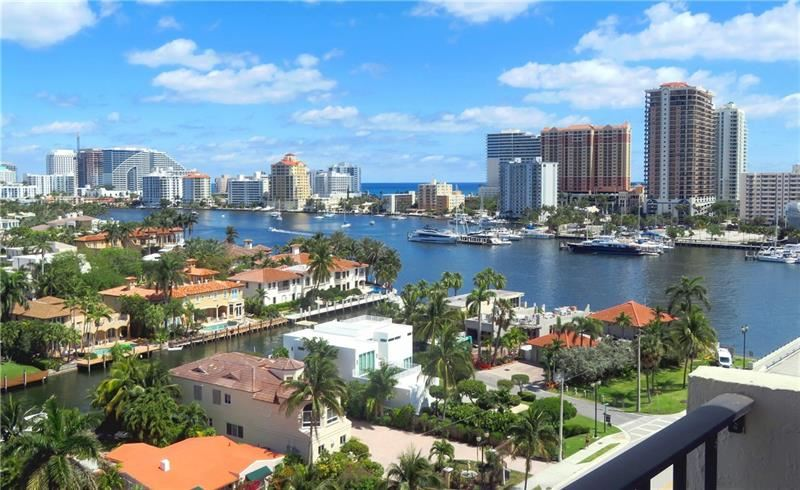 2500 E Las Olas Blvd #1102, Fort Lauderdale, FL 33301 - MLS#: F10276663