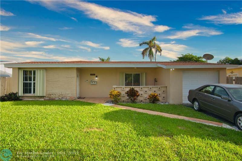 6604 SW 33rd St, Miramar, FL 33023 - #: F10298663