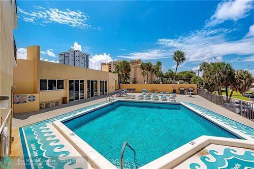 Photo of 1200 Hibiscus Ave #208, Pompano Beach, FL 33062 (MLS # F10185664)