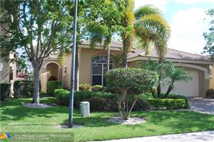 Photo of 12527 NW 58th Mnr, Coral Springs, FL 33076 (MLS # F10188664)