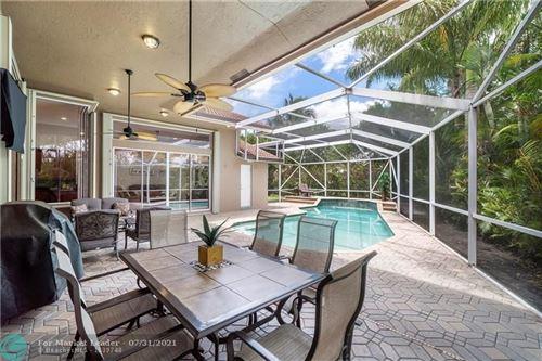 Photo of 6569 NW 99TH AV, Parkland, FL 33076 (MLS # F10291664)