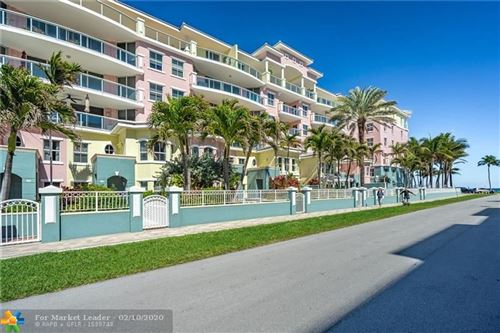 Photo of Listing MLS f10212665 in 2051 SE 3rd St #309 Deerfield Beach FL 33441