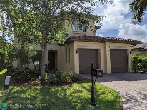 Photo of 7980 NW 126th Ter, Parkland, FL 33076 (MLS # F10225665)