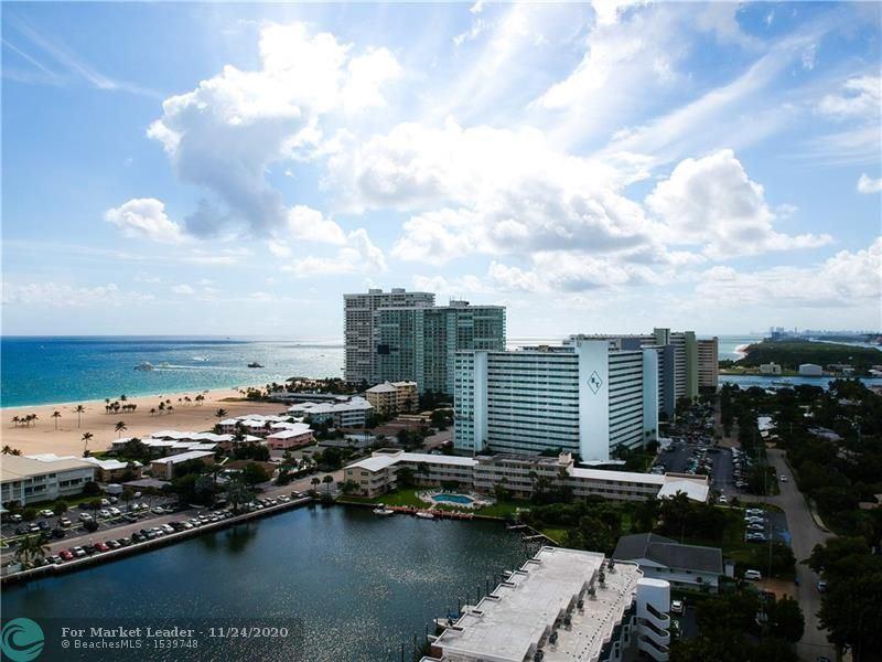 1900 S Ocean Dr #412, Fort Lauderdale, FL 33316 - #: F10253665