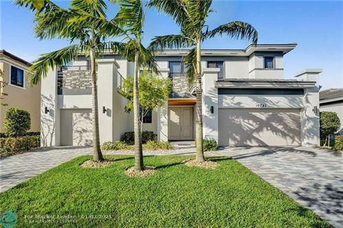 Photo of 10785 Shore Street, Parkland, FL 33076 (MLS # F10255666)
