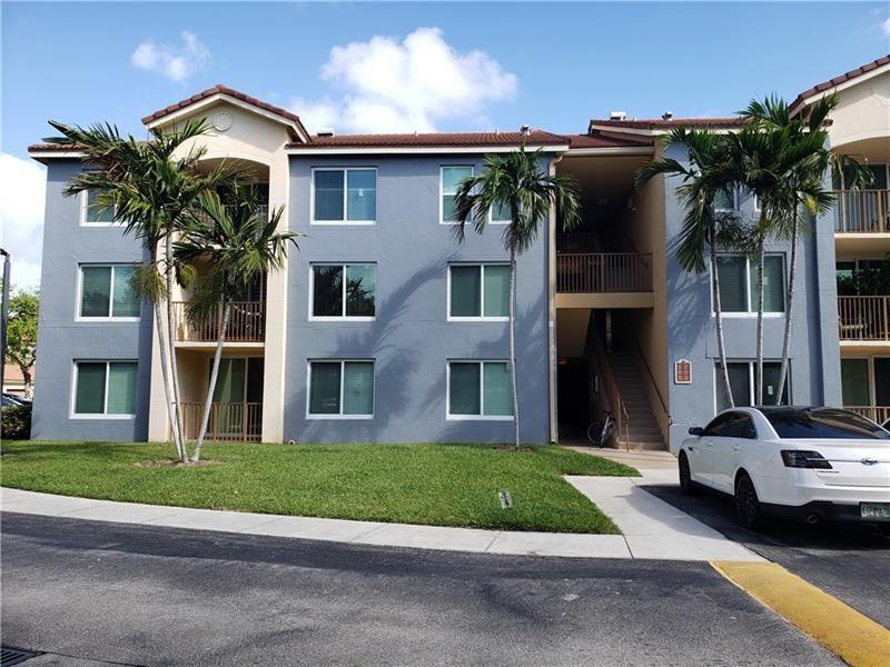 803 Villa Cir #803, Boynton Beach, FL 33435 - MLS#: F10276666