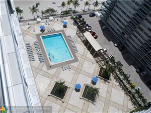 Photo of 3500 Galt Ocean Dr #1904, Fort Lauderdale, FL 33308 (MLS # F10122667)